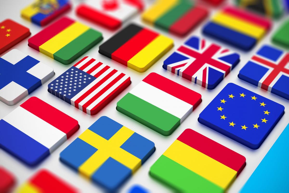 Partenaires Internationaux
